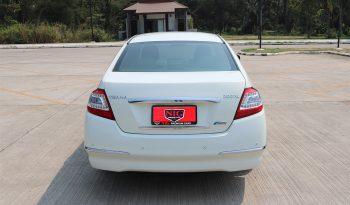 (ขายแล้ว) Nissan Teana 2.0 XL 2012 ขาว full