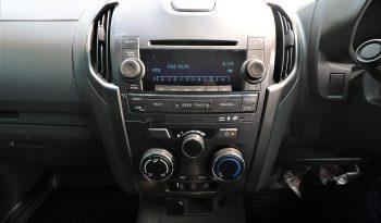 (ขายแล้ว) Chevrolet Colorado 2.5 X-cab LS1 2014 แดง full