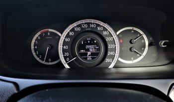 Honda Accord 2.0 EL 2015 เทา full