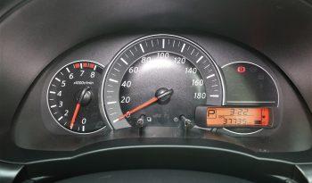 (ขายแล้ว) Nissan March 1.2 E Auto 2016 ดำ full