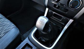 (ขายแล้ว) Chevrolet Colorado 2.5 LT C-cab 2014 เทา full