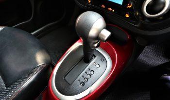 (ขายแล้ว) Nissan Juke 1.6 V Auto ปี 2014 ขาว full