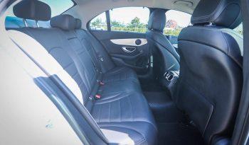 Mercedes-Benz C350e 2017 full