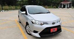 Toyota Vios 1.5 G Auto 2014