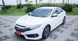 Honda Civic 1.8 EL (FC) ปี 2017