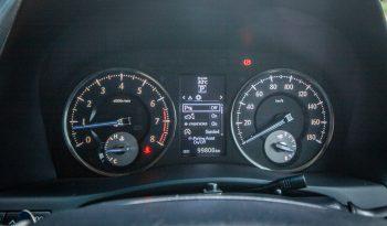 Toyota Alphard 2.5 Auto ปี 2015 full