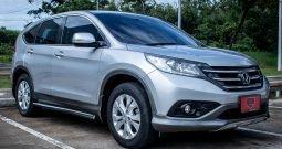 HONDA CR-V 2.0 4WD 2013