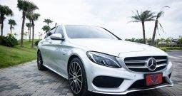 Mercedes-Benz C350e AMG Dynamic 2019