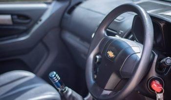 Chevrolet Corolado 2.5 M LT X-Cab 2013 full