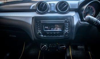 Suzuki Swift GL CVT #2018 full