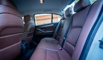 BMW 525D TwinPower Turbo ปี 2013 full