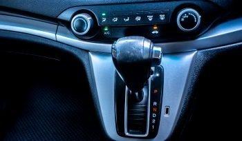HONDA CR-V 2.0 4WD ปี 2014 full