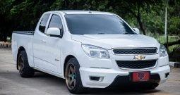 Chevrolet Corolado 2.5 M LT X-Cab 2013