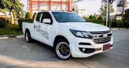 New Corolado 2.5 LT M Cab ปี 2018