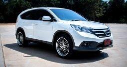 Honda CRV 2.0 S Auto ปี 2014