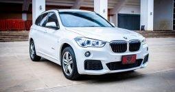 BMW X1 M-Sport ปี17