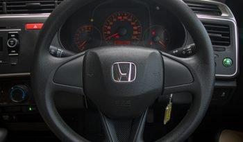 Honda City 1.5 S ปี 2016 full