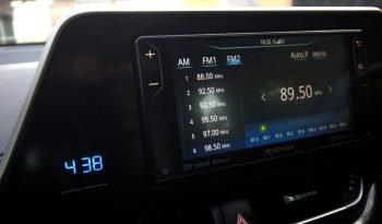Toyota C-HR 1.8 Hybird Mid ปี 2018 full