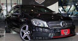 Mercedes-Benz A250 AMG Sport ปี 2014