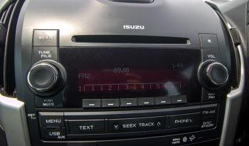 ISUZU D-MAX 2.5 CAB4 ปี2015 full