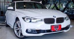 BMW330e Luxury PlugIn HYbird ปี 2016