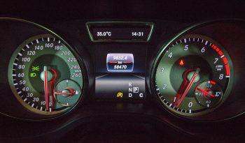 Mercedes-Benz CLA 200 ปี2017 full