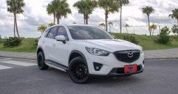 Mazda CX-5 Auto ปี 2014