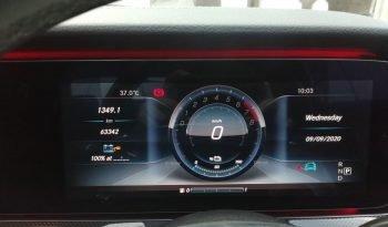 MERCEDES BENZ E350e Plugin Hybrid AMG ปี2017 full