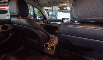 MERCEDES BENZ C350e Avangard ปี 2016 full