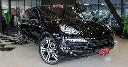 PorscheCayenneS 3.0V6 Hybrid ปี2013